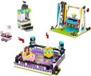LEGO 41133 - LEGO FRIENDS - Amusement Park Bumper Cars