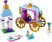 LEGO 41141 - LEGO DISNEY PRINCESS - Pumpkin's Royal Carriage