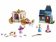 LEGO 41146 - LEGO DISNEY - Cinderella's Enchanted Evening
