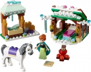 LEGO 41147 - LEGO DISNEY PRINCESS - Anna's Snow Adventure