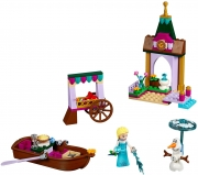 LEGO 41155 - LEGO DISNEY - Elsa's Market Adventure