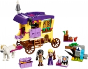 LEGO 41157 - LEGO DISNEY - Rapunzel's Traveling Caravan