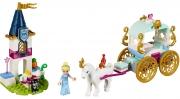 LEGO 41159 - LEGO DISNEY - Cinderella's Carriage Ride