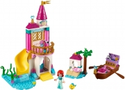 LEGO 41160 - LEGO DISNEY - Ariel's Seaside Castle