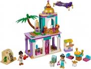 LEGO 41161 - LEGO DISNEY - Aladdin and Jasmine's Palace Adventures