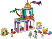 LEGO 41161 - LEGO DISNEY - Aladdin and Jasmine's Palace Adventures
