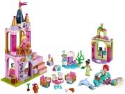 LEGO 41162 - LEGO DISNEY - Ariel, Aurora, and Tiana's Royal Celebration