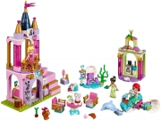 LEGO 41162 - LEGO DISNEY - Ariel, Aurora, and Tiana's Royal Celebration