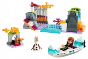 LEGO 41165 - LEGO DISNEY - Anna's Canoe Expedition