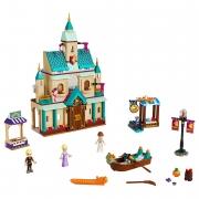 LEGO 41167 - LEGO DISNEY - Arendelle Castle Village