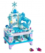 LEGO 41168 - LEGO DISNEY - Elsa's Jewellery Box Creation
