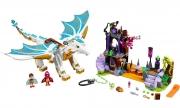 LEGO 41179 - LEGO ELVES - Queen Dragons Rescue