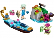 LEGO 41181 - LEGO ELVES - Naida's Gondola & the Goblin Thief