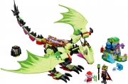 LEGO 41183 - LEGO ELVES - The Goblin King's Evil Dragon