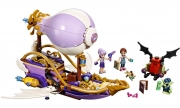 LEGO 41184 - LEGO ELVES - Aira's Airship & the Amulet Chase