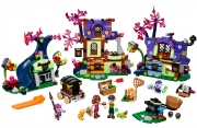 LEGO 41185 - LEGO ELVES - Magic Rescue from the Goblin Village