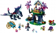 LEGO 41187 - LEGO ELVES - Rosalyn's Healing Hideout