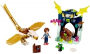 LEGO 41190 - LEGO ELVES - Emily Jones & The Eagle Getaway