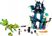 LEGO 41194 - LEGO ELVES - Noctura's Tower & the Earth Fox Rescue