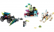 LEGO 41195 - LEGO ELVES - Emily & Noctura's Showdown