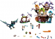 LEGO 41196 - LEGO ELVES - The Elvenstar Tree Bat Attack