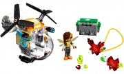 LEGO 41234 - LEGO DC SUPER HERO GIRLS - Bumblebee™ Helicopter