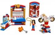 LEGO 41235 - LEGO DC SUPER HERO GIRLS - Wonder Woman™ Dorm
