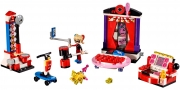 LEGO 41236 - LEGO DC SUPER HERO GIRLS - Harley Quinn™ Dorm