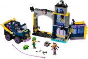 LEGO 41237 - LEGO DC SUPER HERO GIRLS - Batgirl™ Secret Bunker