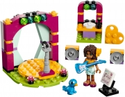 LEGO 41309 - LEGO FRIENDS - Andrea's Musical Duet