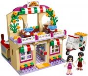 LEGO 41311 - LEGO FRIENDS - Heartlake Pizzeria