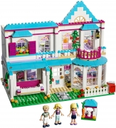 LEGO 41314 - LEGO FRIENDS - Stephanie's House