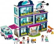 LEGO 41318 - LEGO FRIENDS - Heartlake Hospital