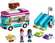 LEGO 41319 - LEGO FRIENDS - Snow Resort Hot Chocolate Van