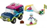 LEGO 41321 - LEGO FRIENDS - Snow Resort Off Roader