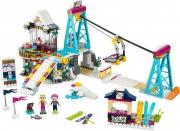 LEGO 41324 - LEGO FRIENDS - Snow Resort Ski Lift