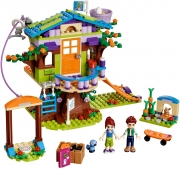 LEGO 41335 - LEGO FRIENDS - Mia's Tree House