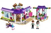 LEGO 41336 - LEGO FRIENDS - Emma's Art Cafe