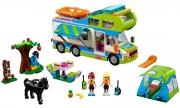 LEGO 41339 - LEGO FRIENDS - Mia's Camper Van