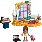 LEGO 41341 - LEGO FRIENDS - Andrea's Bedroom