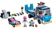 LEGO 41348 - LEGO FRIENDS - Service & Care Truck