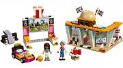 LEGO 41349 - LEGO FRIENDS - Drifting Diner