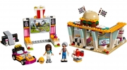 LEGO 41349 - LEGO FRIENDS - Drifting Diner