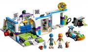 LEGO 41350 - LEGO FRIENDS - Spinning Brushes Car Wash