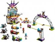 LEGO 41352 - LEGO FRIENDS - The Big Race Day