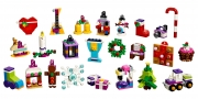 LEGO 41353 - LEGO FRIENDS - LEGO® Friends Advent Calendar
