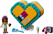 LEGO 41354 - LEGO FRIENDS - Andrea's Heart Box