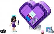 LEGO 41355 - LEGO FRIENDS - Emma's Heart Box
