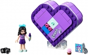 LEGO 41355 - LEGO FRIENDS - Emma's Heart Box