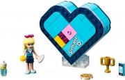 LEGO 41356 - LEGO FRIENDS - Stephanie's Heart Box